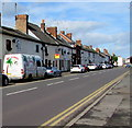 SO4958 : On-street parking, South Street, Leominster by Jaggery