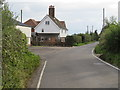 TQ3962 : Layhams Road, near New Addington by Malc McDonald