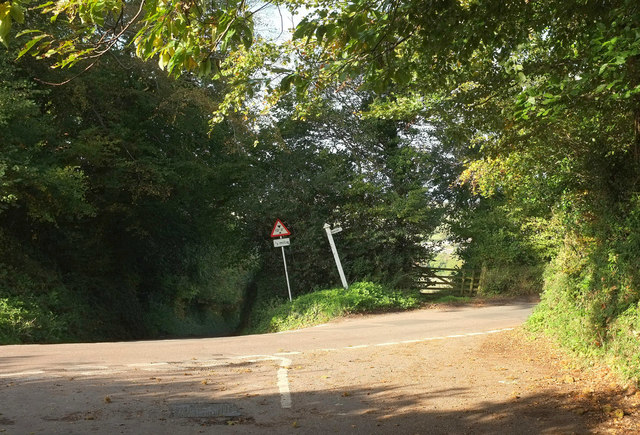 Oak Hill Cross