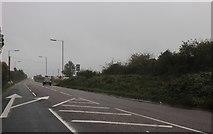 SU0882 : Swindon Road, Royal Wootton Bassett by David Howard