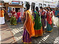 TR0161 : Bollywood comes to Faversham by pam fray