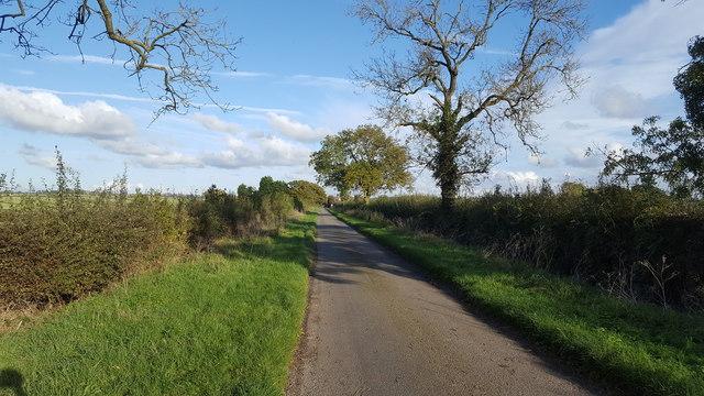 Six Hills Road
