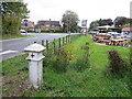 TQ3659 : Coal tax post, Warlingham by Malc McDonald