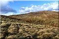 NS2962 : Hill of Stake by Mick Garratt