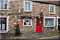 ST7282 : Barbers Shop, Hounds Road, Chipping Sodbury, Gloucestershire 2019 by Ray Bird
