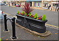 ST7282 : Old Water Trough, High St, Chipping Sodbury, Gloucestershire 2019 by Ray Bird
