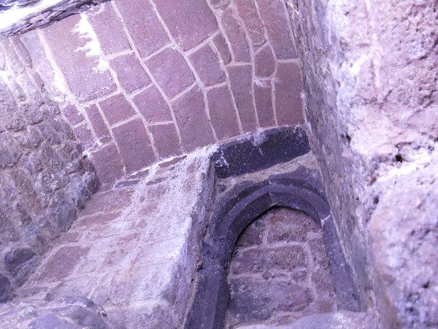 Exeter underground passages (3)