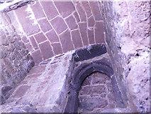 SX9292 : Exeter underground passages (3) by Stephen Craven