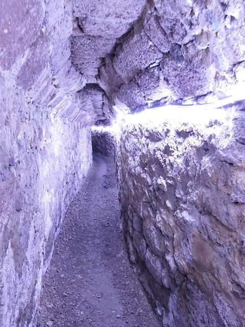 Exeter underground passages (4)