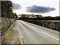 SJ5098 : Crank Road near Fairdield Hospital by David Dixon
