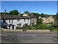 NZ0119 : Balder View Cottages, Cotherstone by Andrew Curtis
