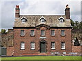 NY3956 : Arnhem block, Carlisle Castle by Bill Harrison