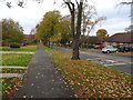 SP0380 : Bournville Road by Philip Halling