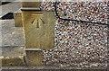 SE1323 : Benchmark on #58 Garden Road by Luke Shaw