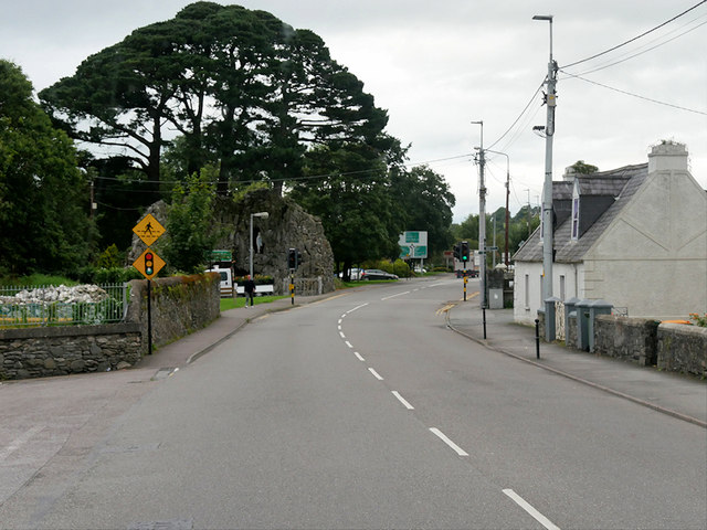 Killarney, Rock Road