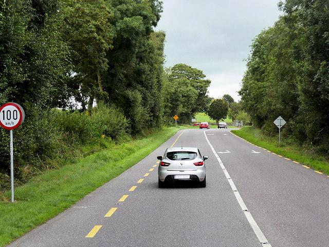 N22 Leaving Killarney