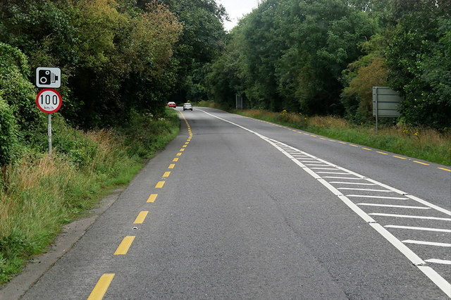 N22 Tralee Road