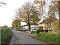 TQ4064 : Gates Green Road, near Hayes by Malc McDonald