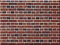 SP0481 : English brick bond by Philip Halling