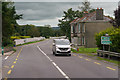 Q9807 : Northbound N23 towards Castleisland by David Dixon