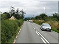 Q9707 : N23 Northbound towards Castleisland by David Dixon