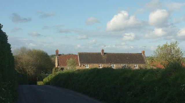 Primrose Hill Farm