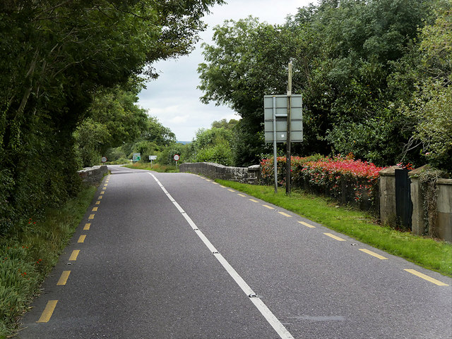 N23 at  O'Connell Bridge