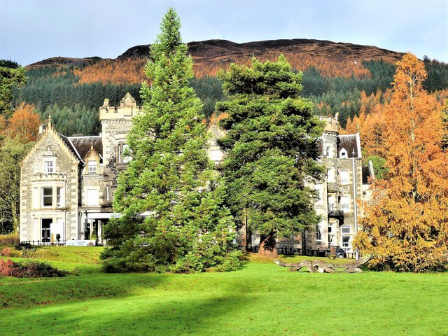 Tarbet Hotel - Loch Lomond