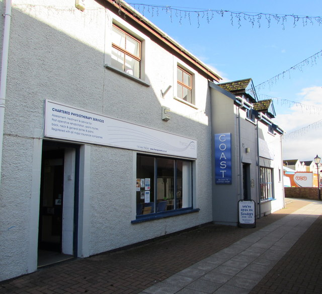 Chartered Physiotherapy Services in Llantwit Major