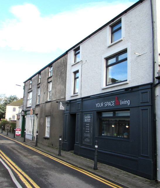 Your Space Living, Commercial Street, Llantwit Major