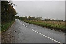 SU2886 : The B4570, Knighton by David Howard