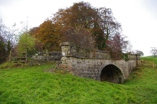 Sedgwick Hill Bridge