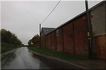 SU2483 : Icknield Way, Bishopstone by David Howard