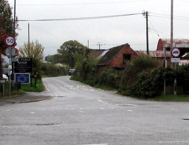Grove Lane, Whitminster
