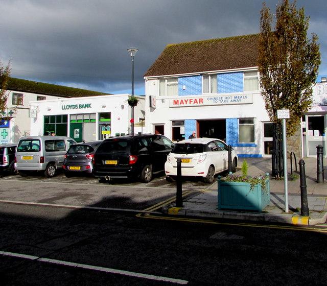 May Far, 11 Boverton Road, Llantwit Major