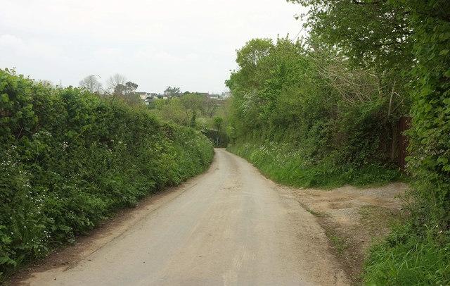 Hensbury Lane