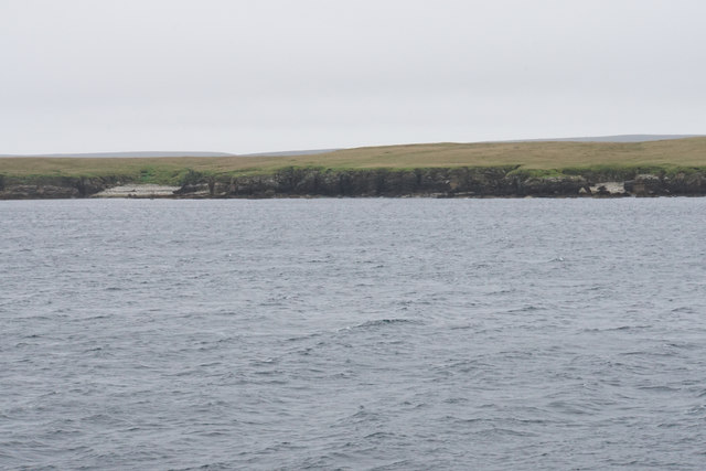 Holm of Faray