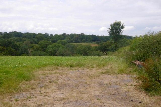 North of Bredenbury
