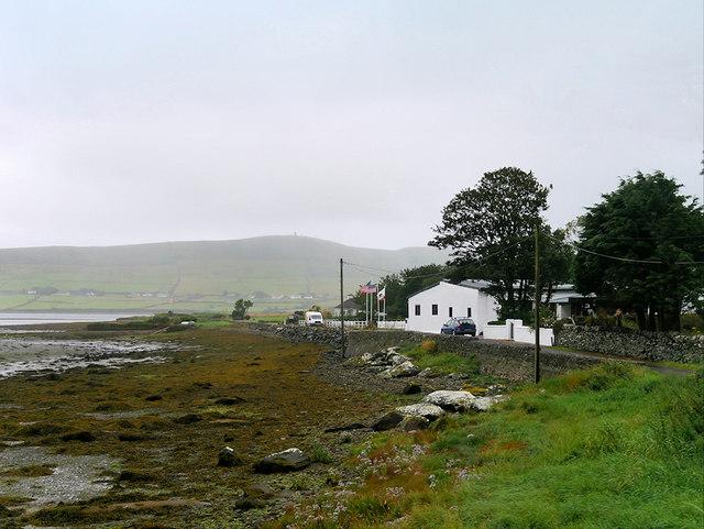 Dingle Bay, Milltown Estuary Shore