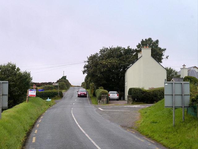 Slea Head Drive, Ballymore