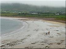 Q3800 : Ceann Trá Beach, Dingle Bay by David Dixon