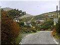 Q3200 : Slea Head Drive, Dunquin by David Dixon