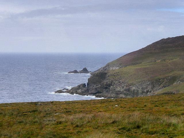 Dingle Peninsula, Clogher Head