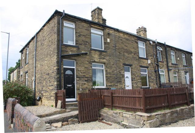 Houses of Wilson Road