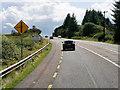 R0314 : Southbound N21, Meenleitrim by David Dixon