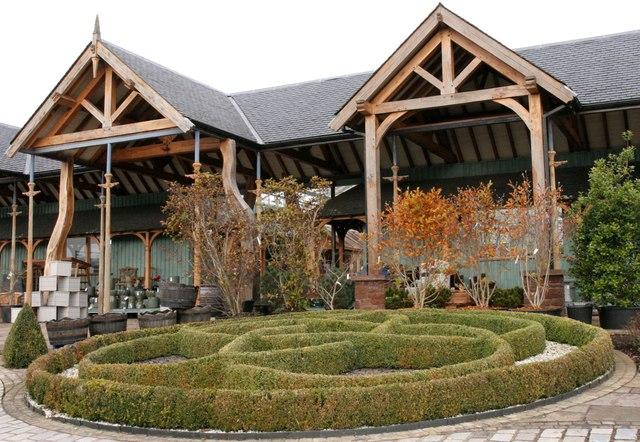 Oakwood Garden Centre