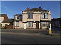SE4225 : Building on the corner of Savile Road by Stephen Craven