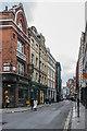 TQ2980 : Beak Street by Ian Capper