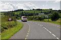 R0618 : Southbound N21, Ballinahoun by David Dixon