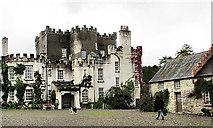 S9160 : Huntington Castle by kevin higgins